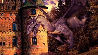 Create a Fairy Tale Photo Manipulation
